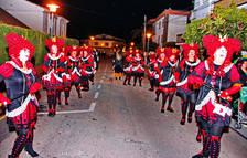L'Ajuntament d'Altafulla proposa un Carnaval telemàtic adaptat a la pandèmia