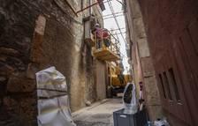 L'Ajuntament de Tarragona protegeix la capelleta de Sant Roc