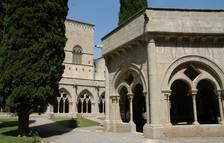 El Monasterio de Poblet y el de Santes Creus se enfrentan en la 'Batalla Monumental'