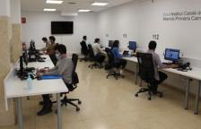 L'ICS Camp de Tarragona posa en marxa un nou servei per atendre les trucades als CAP