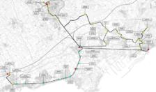 Amplien el termini per presentar propostes i al·legacions al nou tren-tramvia del Camp