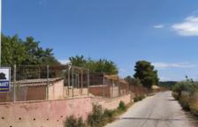 Presumpta agressió a una dona al camí de la gossera de Torredembarra