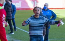 Toni Seligrat: «Una derrota hauria estat un càstig desmesurat»
