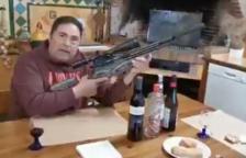 El denunciado del Alt Camp por «amenazar independentistas» afirma que el vídeo era una parodia