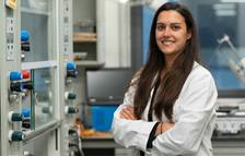La científica sancarlense Sonia Ruiz Raga recibe el premio «For Women In Science»