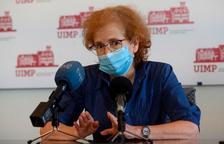 La viròloga Margarita delVal: «La immunitat col·lectiva és encara una entelèquia»