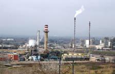 La calidad del aire empeora en el 2020 en la mayoría de puntos analizados del Camp de Tarragona