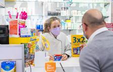 Sanidad autorizará la venta de test de autodiagnóstico de la covid sin prescripción médica