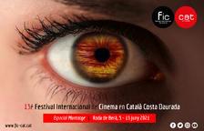 La 13a edició del FIC-CAT se celebrarà en format híbrid del 5 al 13 de juny