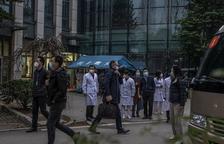 Quatre dades sobre l'origen de la pandèmia revelats per l'OMS després de la seva missió de recerca en Wuhan