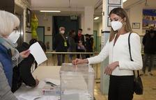 Inma Rodríguez atribuye los malos resultados a «la altísima abstención»