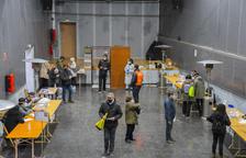 ERC gana en Reus, a sólo 92 votos del PSC, y Vox irrumpe en cuarta posición
