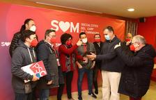 Rosa Maria Ibarra nombrada portavoz adjunta del grupo socialista en el Parlament