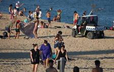 El turisme espera que l'arribada d'anglesos salvarà l'estiu