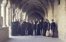 Tarragona programa un ciclo de música antigua en espacios sacros