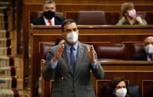 El gobierno español da por hecho ya un gobierno independentista