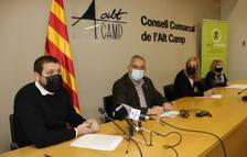 El Alt Camp prepara un plan de reactivación económica para contener el impacto de la covid-19
