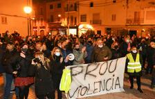 Convocants de la protesta a Torredembarra es desmarquen de l'atac al centre de menors