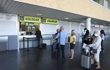 Los comercios del Aeropuerto de Reus reclaman alquileres ajustados al escaso tráfico