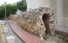 Comencen les prospeccions arqueològiques a l'aqüeducte romà del Francolí