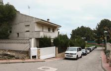 L'ocupació il·legal d'un xalet dispara la preocupació i la por al barri de Boscos de Tarragona
