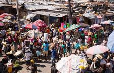Si vol oblidar-se de la covid-19 visiti Haití