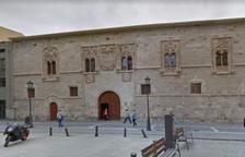 Imagen del Audiencia Provincial de Zamora.