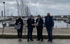 Jaume Vicheto presidirá la Junta Directiva del Club Nàutic de Salou