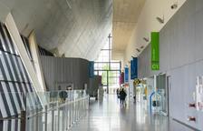 Una imatge d'arxiu de l'interior de l'Hospital Sant Joan de Reus.