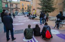 El sábado, nueva manifestación en Tarragona en el marco de las protestas por Pablo Hasél