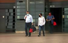 El jutjat també rebutja la suspensió cautelar del tercer grau de Joaquim Forn