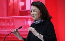 El PSC propone que Eva Granados presida el Parlament