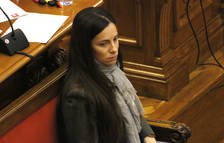 Trasladan a Rosa Peral, la condenada por el crimen de la Guardia Urbana, a Mas d'Enric
