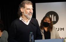 Cuixart presenta el primer recurs al TEDH d'Estrasburg contra la sentència del Suprem