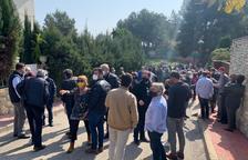 Els veïns de Boscos de Tarragona volen fer un referèndum sobre  els MENA a la Residencial