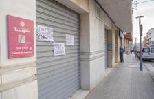 El Ayuntamiento espera arreglar y reabrir el Teatro de Bonavista este 2021