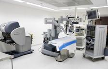 Los hospitales del Campo de Tarragon incrementan la capacidad de hacer operaciones quirúrgicas