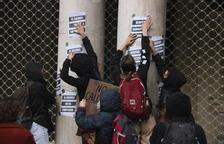 La plataforma Abuso Artes desconvoca la huelga del martes en el Instituto del Teatro