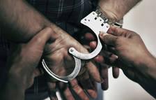 Detenido un vecino de Alcover en Lleida por llevar 400 gramos de marihuana en el coche