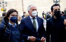 Josep Bou amenaça amb abandonar el PP si no hi ha «canvis immediats» al partit