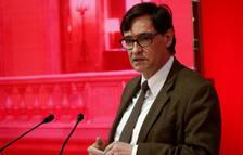 Illa insiste en que se presentará a la investidura y alerta que la alternativa es ir «en contra de todo»