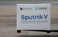 Efectivitat, preu i nombre de dosis de la vacuna Sputnik