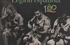 Defensa se gastó 12.000 euros en un CD de versiones flamencas de música de la Legión