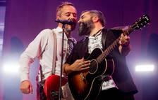 El Palau Sant Jordi acogerá un concierto con 5.000 personas sin distancia y con pruebas de antígenos