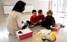 Cataluña registra 52 nuevos grupos escolares confinados y la cifra total se eleva a 1.246