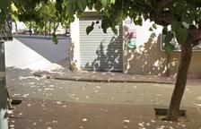 Vecinos de Sant Pere i Sant Pau critican que la OMAC lleve un año cerrada