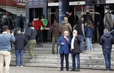 Polèmica per les sancions als socis del Barça per saltar-se el confinament durant les eleccions