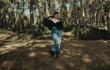 La tarraconense Maria Moss presenta su videoclip de 'Superwoman' el Día de la Mujer