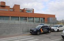 Detingut un conductor d'ambulància per matar a un infermer a Madrid
