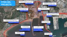 Port, Vila-seca y Repsol se unen para transformar completamente la Pineda